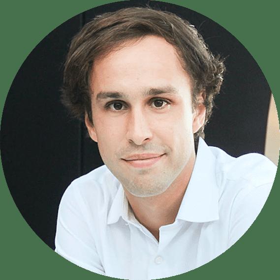 Thibault Renouf CEO Partoo - Equipe Tribes